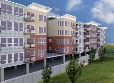Gateway Apartments