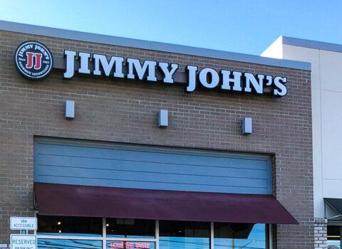Jimmy John's – Mt. Airy, NC