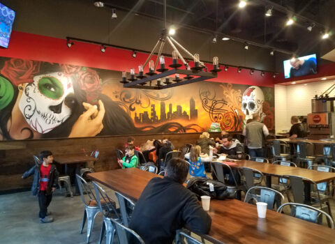 Chronic Tacos – Alpharetta, GA