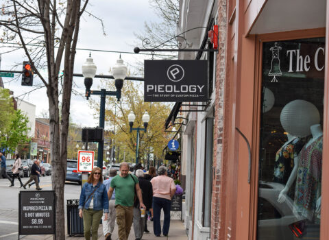 Pieology – Franklin, TN