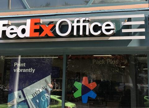 FedEx Office – New York, NY