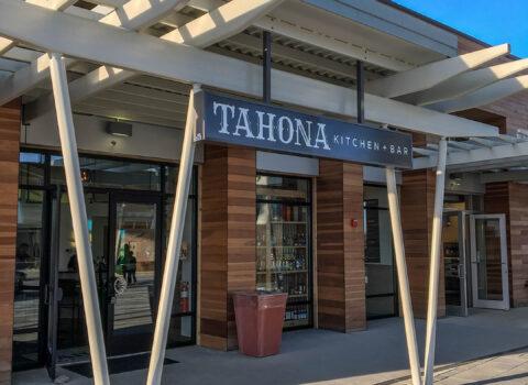 Tahona Kitchen + Bar