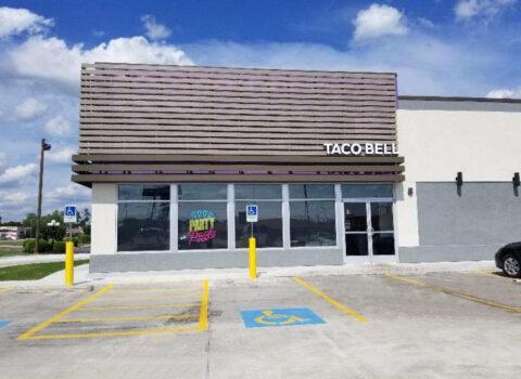 Taco Bell – Beebe, AR