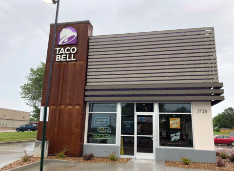Taco Bell – Springdale, AR