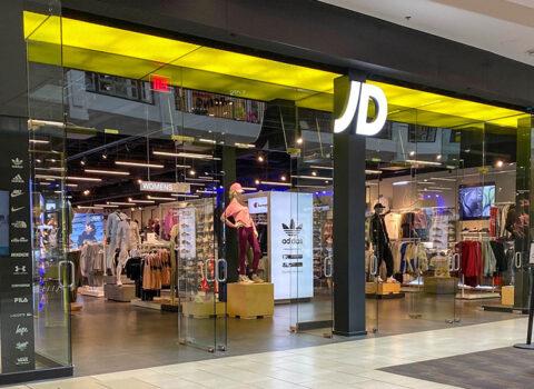 JD Sports – Polaris Fashion Place, Columbus, OH