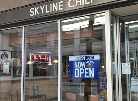 Skyline Chili – Cincinnati, OH (Vine St.)
