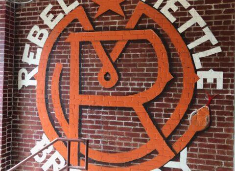 Rebel Mettle Brewery – Cincinnati, OH