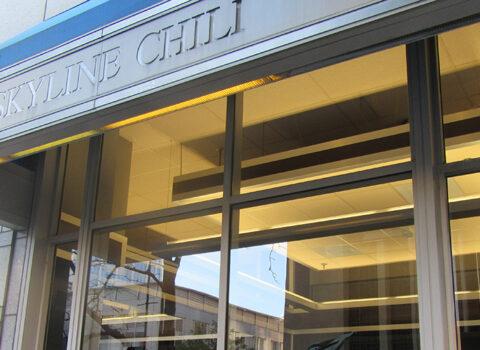 Skyline Chili – Cincinnati, OH (E. 4th St.)