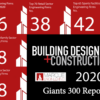 Marque Engineering ranked 76th in Building Design + Construction Giants 300 Report