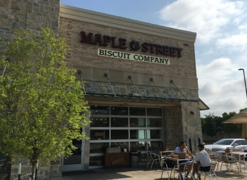 Maple Street Biscuit Co. – Frisco, TX